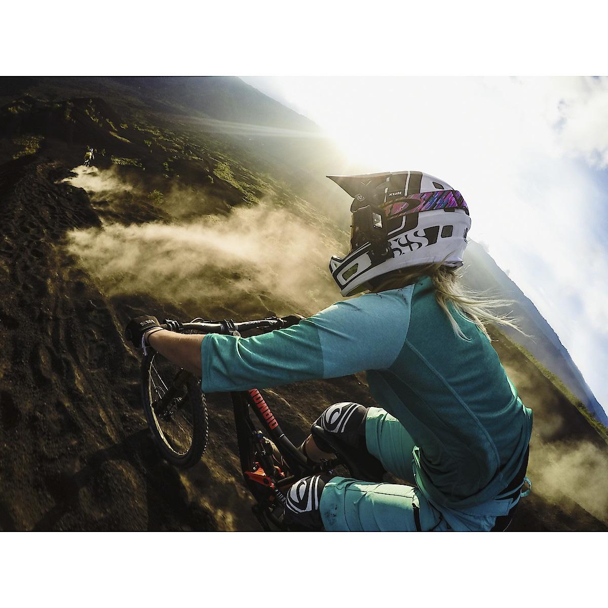 Hjälmfäste, GoPro Helmet Front and Side Mount