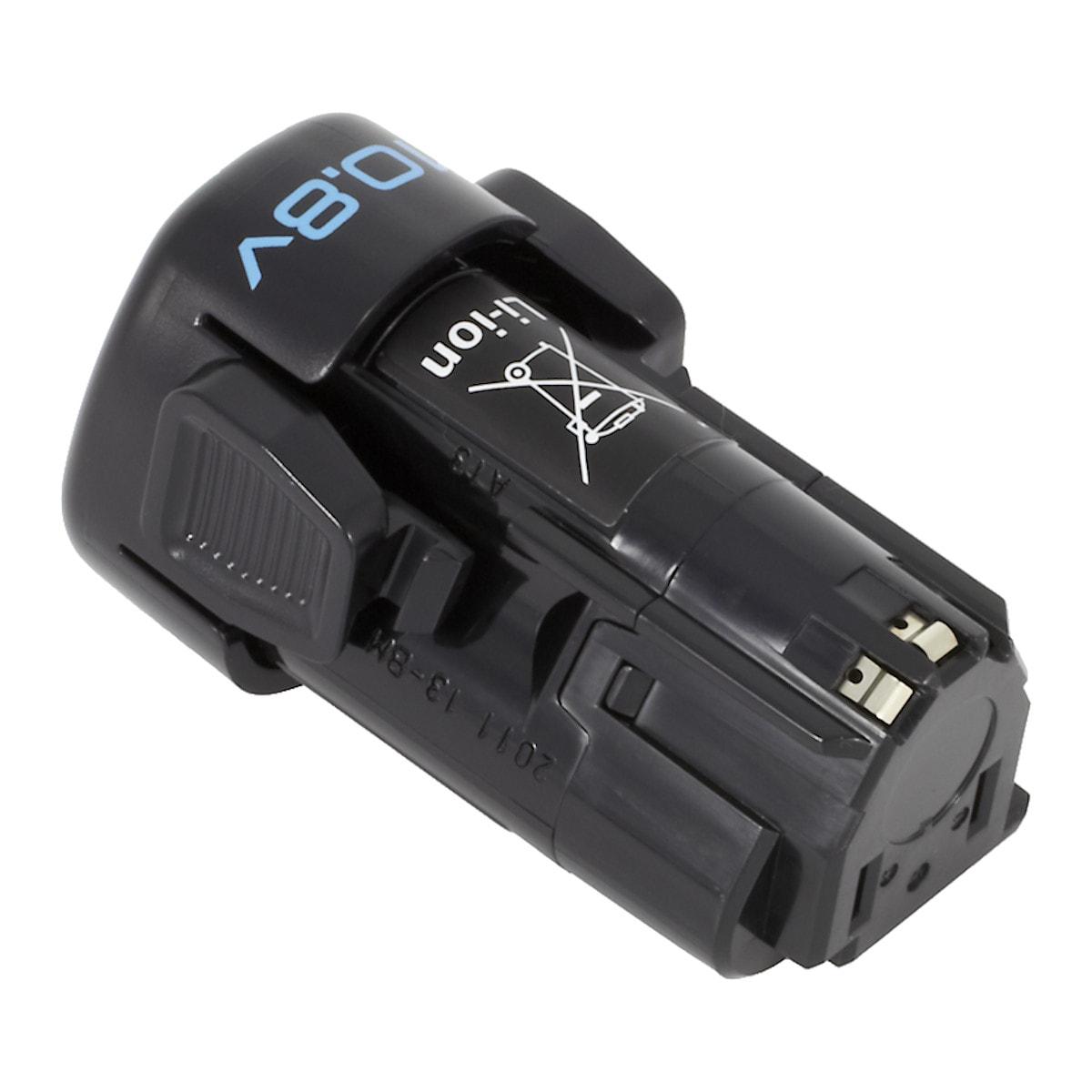 Batteri Black&Decker 10,8V