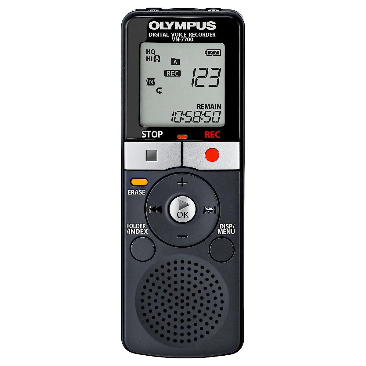Digital diktafon Olympus VN-7700