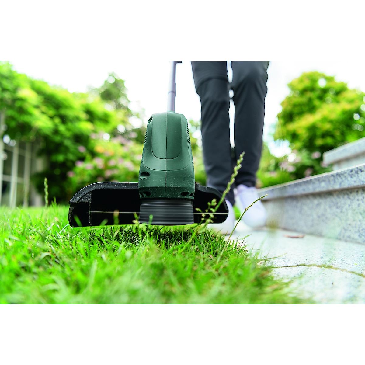 Ruohotrimmeri BoschEasy Grasscut 18-230