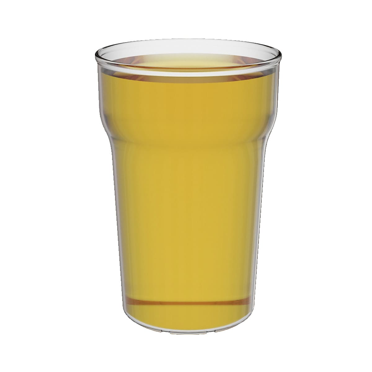 Classic Pint 56,8 cl ølglass