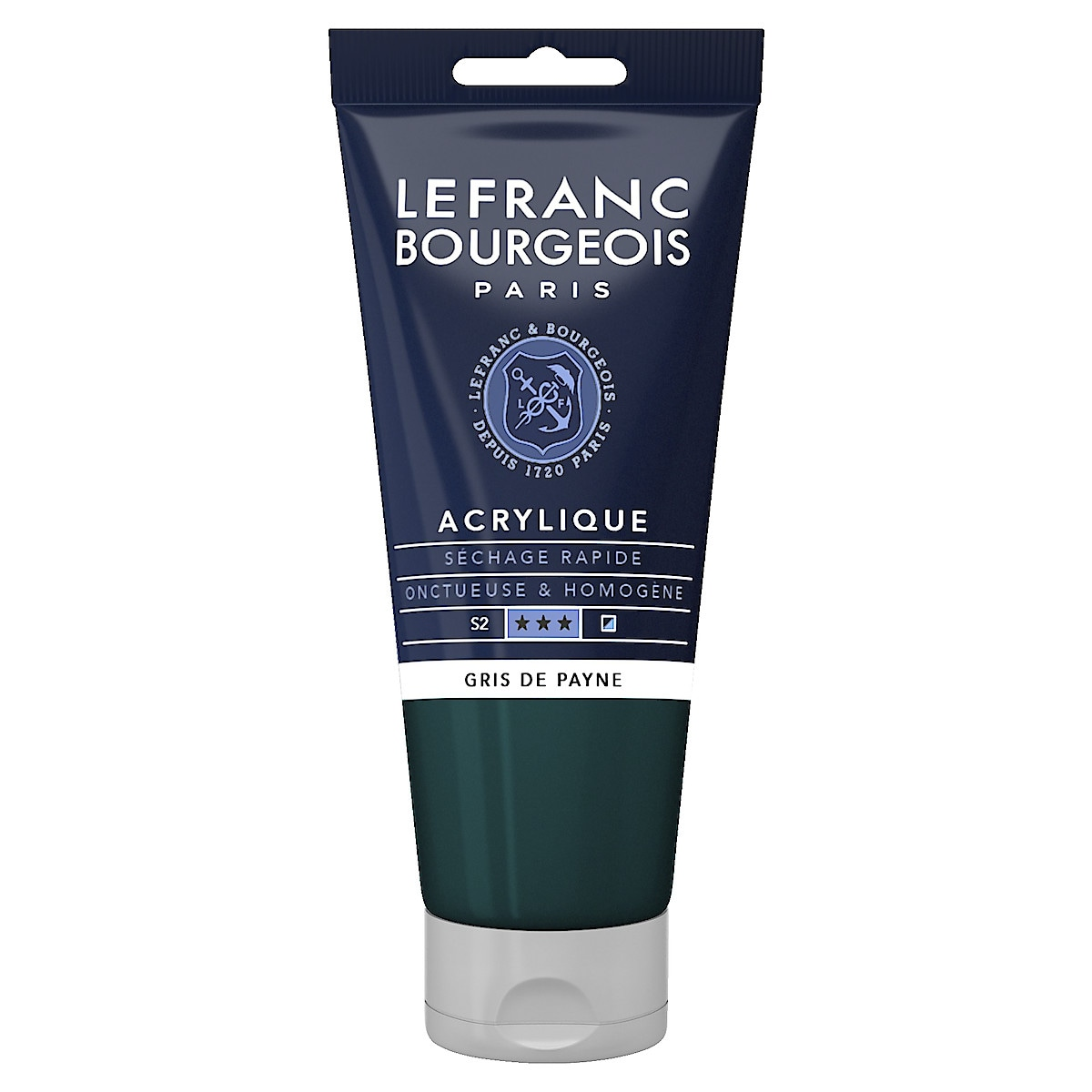 Acrylfarbe L&B Fine 80 ml