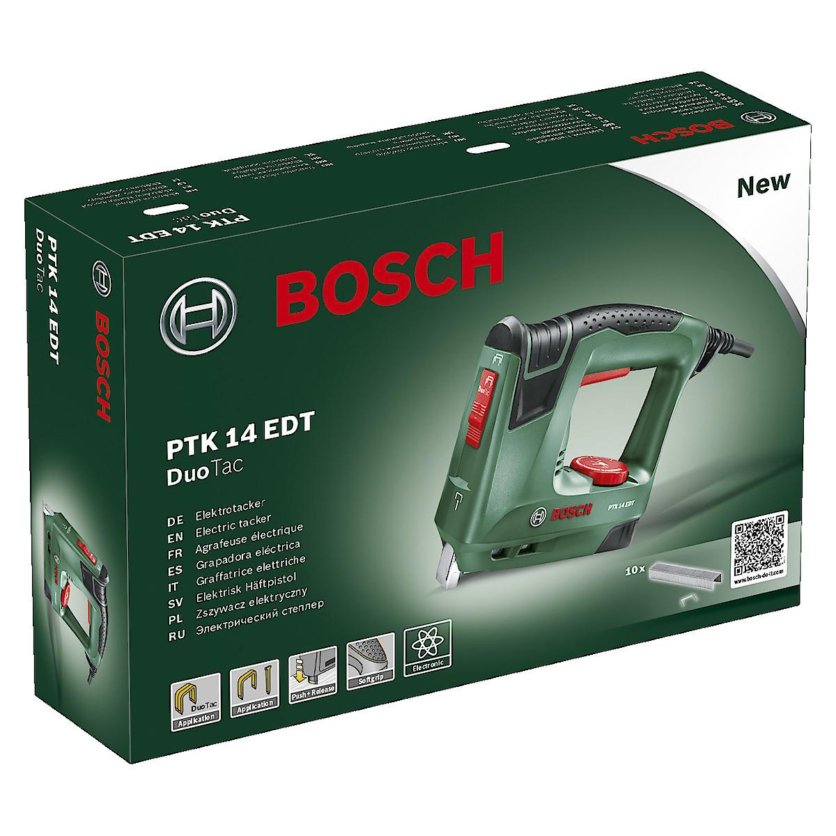 Nitoja Bosch PTK 14 EDT