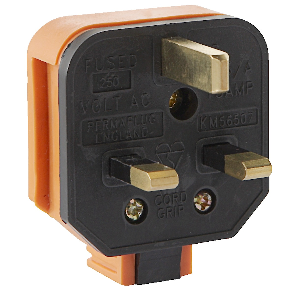 Heavy Duty Rubber Plug