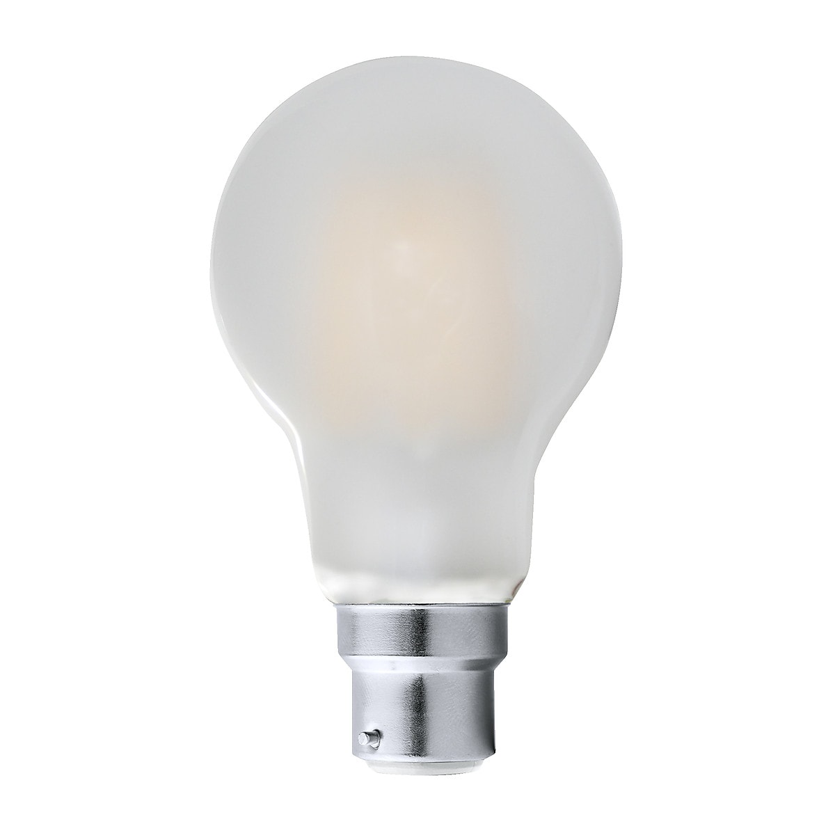 Clas Ohlson B22 Dimmable LED GLS Bulb