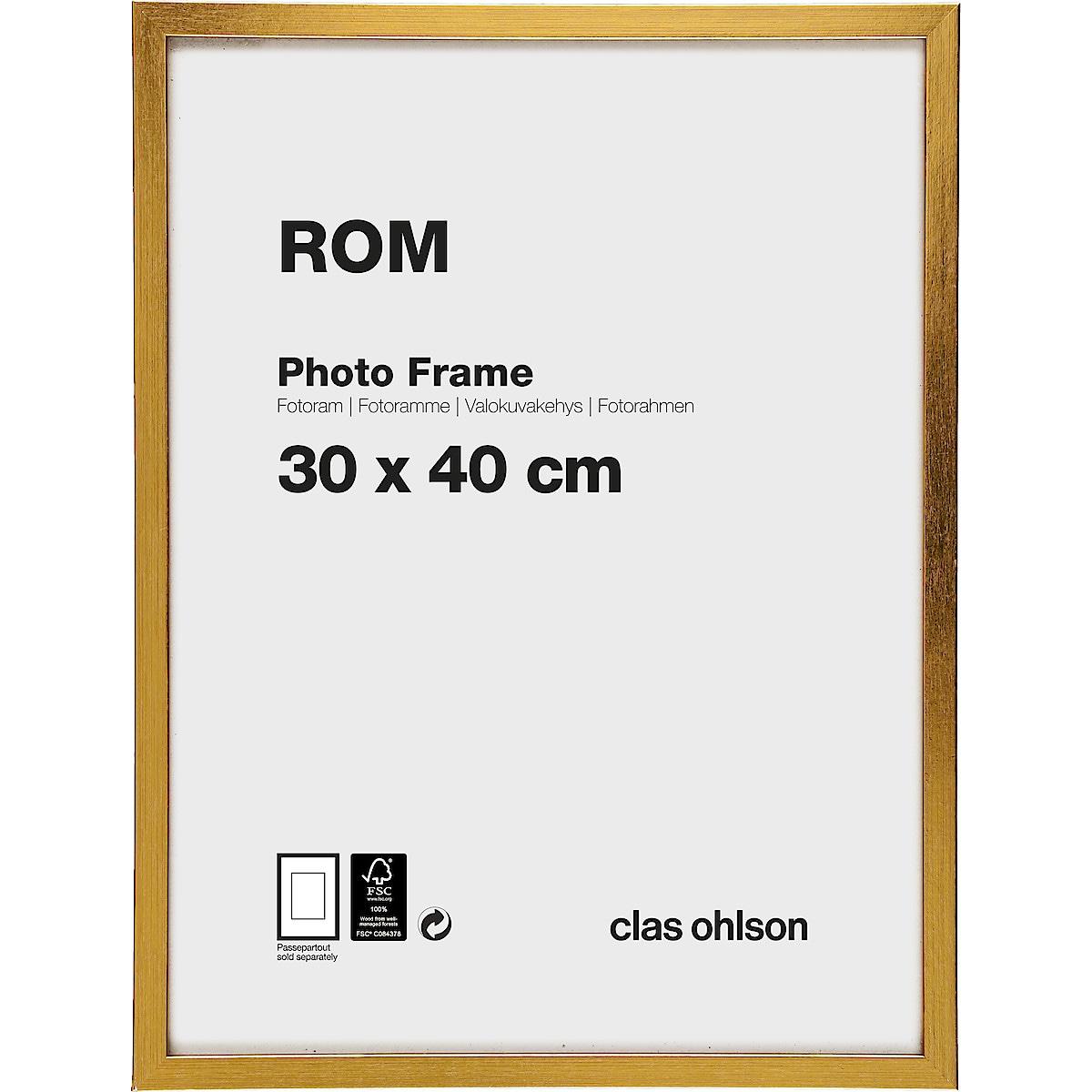 Fotoram Rom