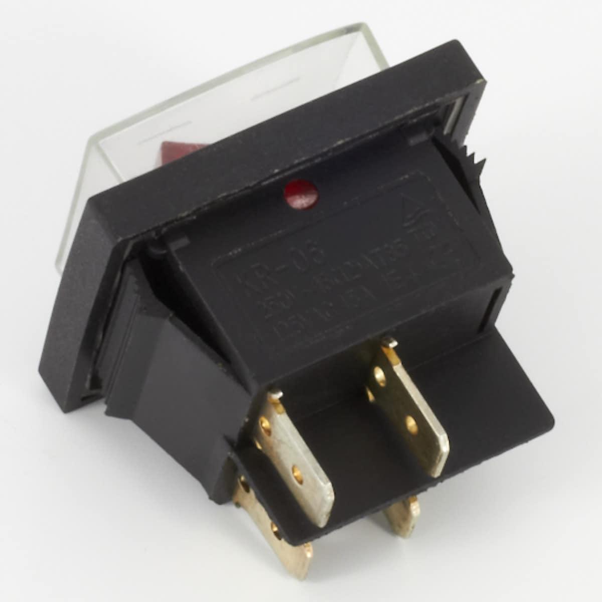 Power switch Cotech