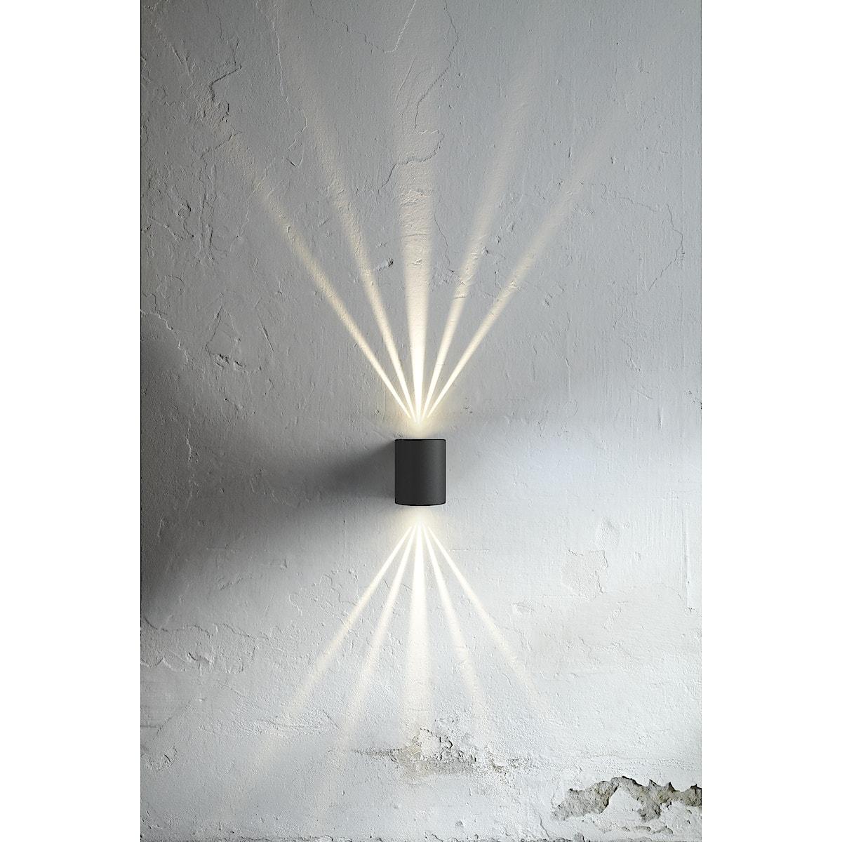 Seinäkohdevalaisin LED Canto Nordlux