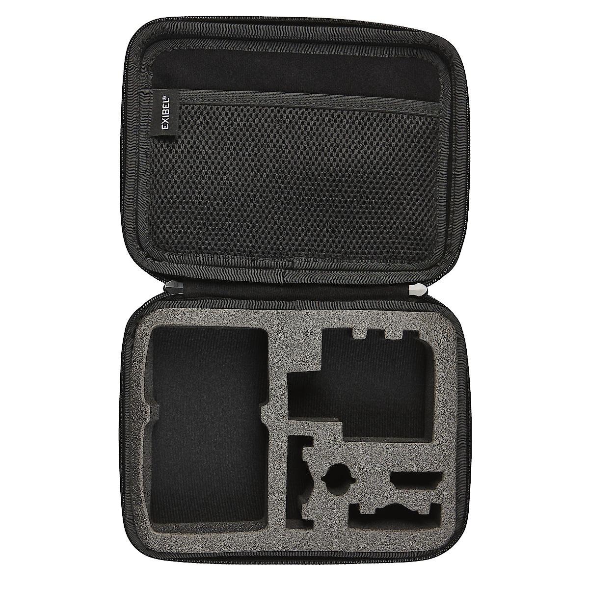 Väska för actionkamera Exibel
