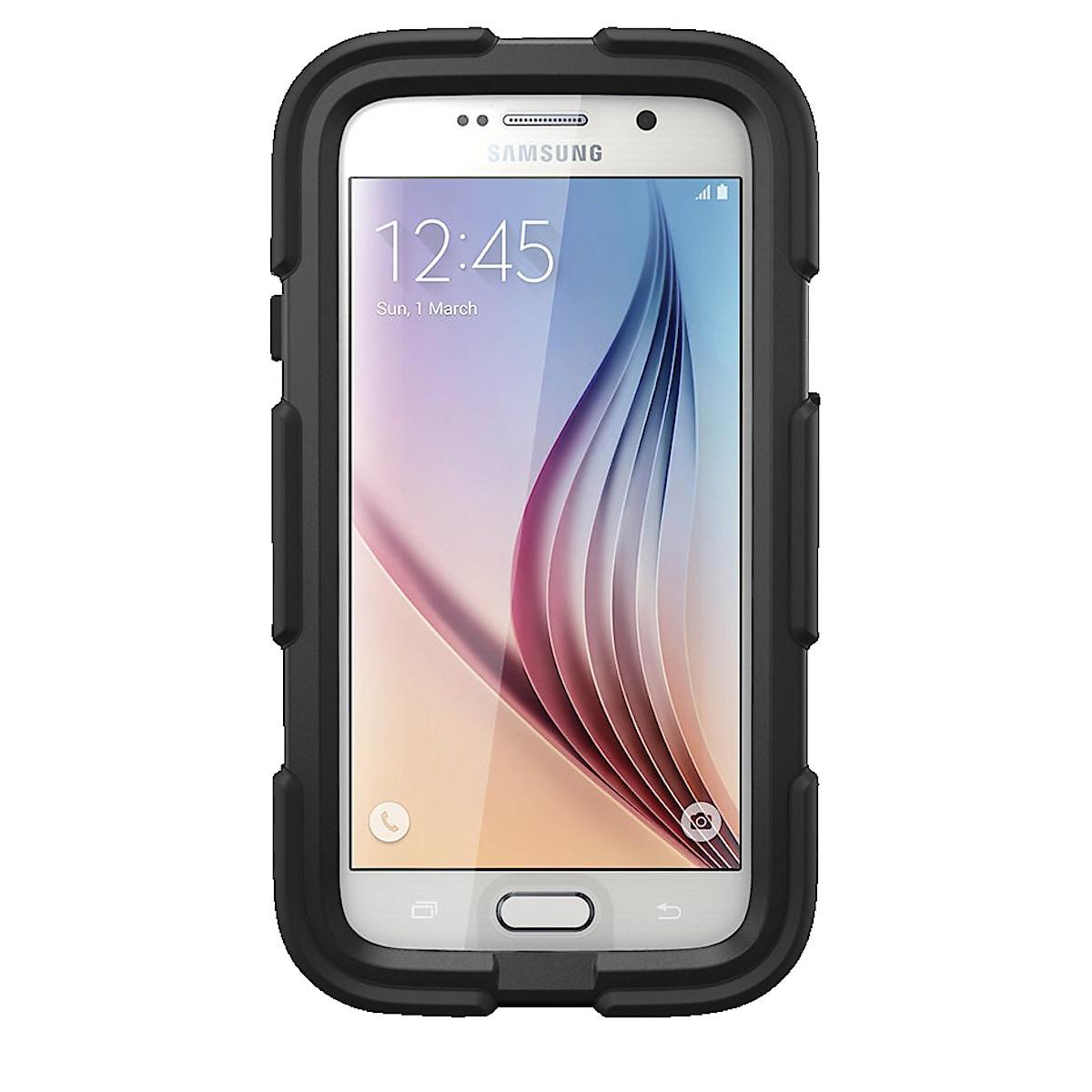 Griffin Survivor deksel for Samsung Galaxy S6
