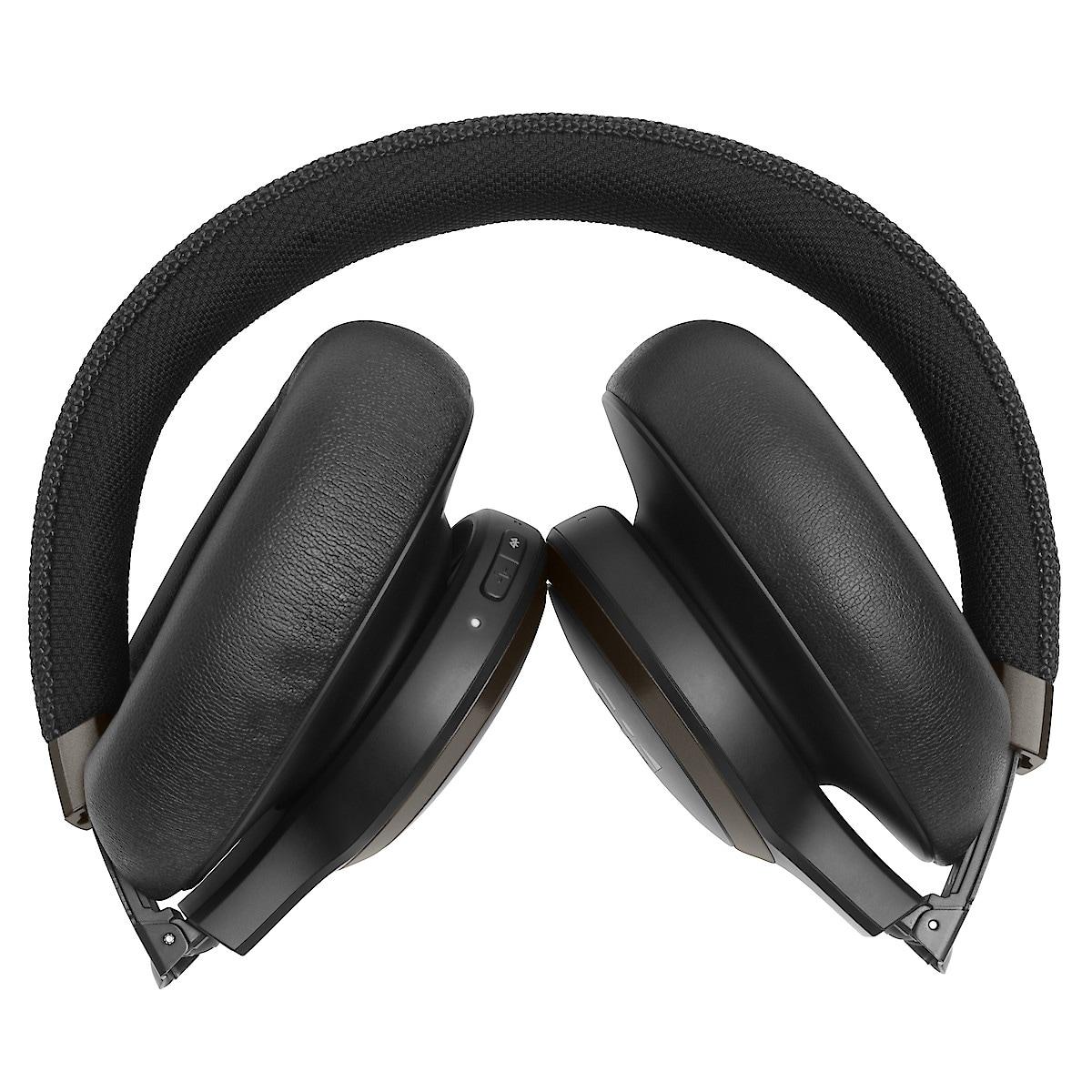 Brusreducerande hörlurar, JBL Live650BTNC