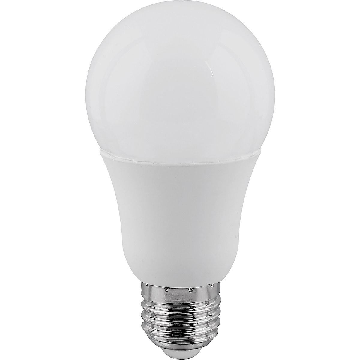 Himmennettävä LED-lamppu E27 V-light