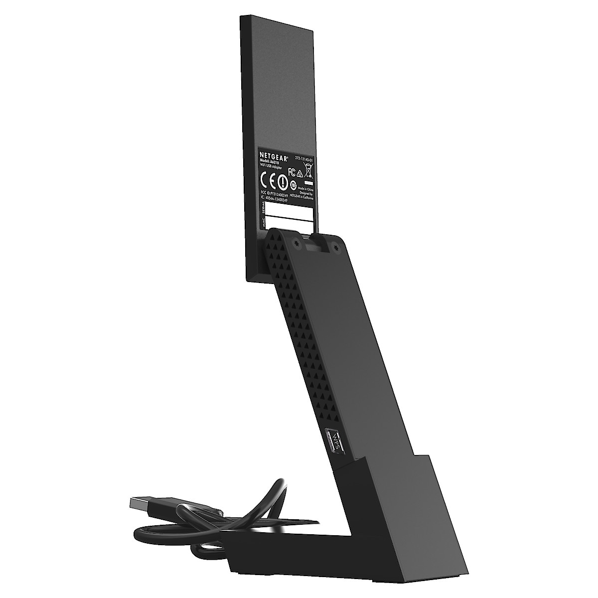 Trådlöst AC-nätverkskort USB, Netgear A6210