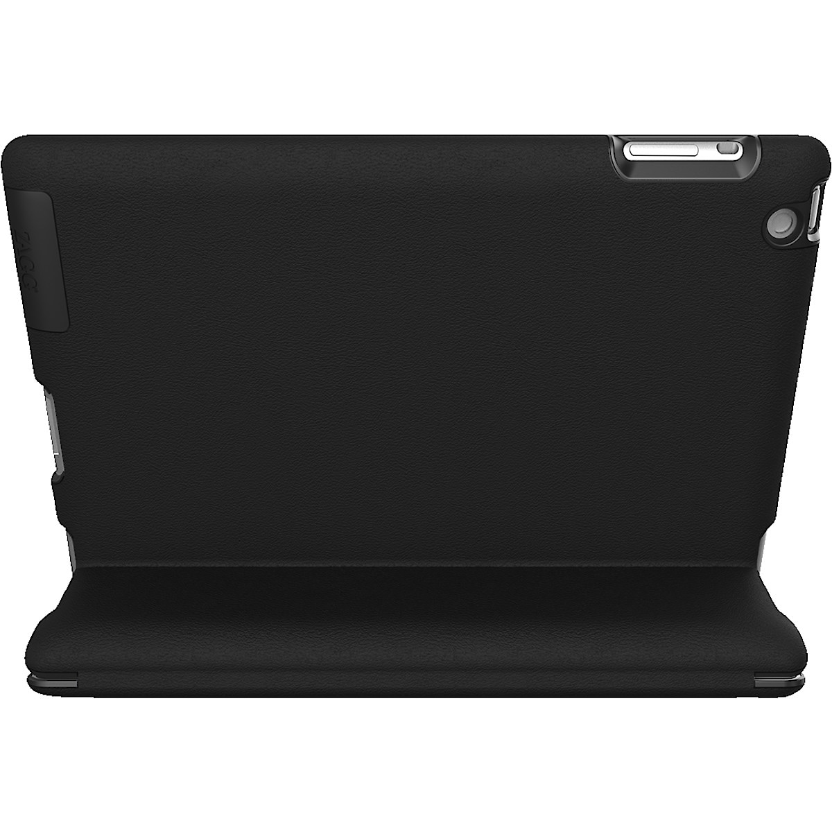 Zagg PROfolio + futteral med tastatur for iPad