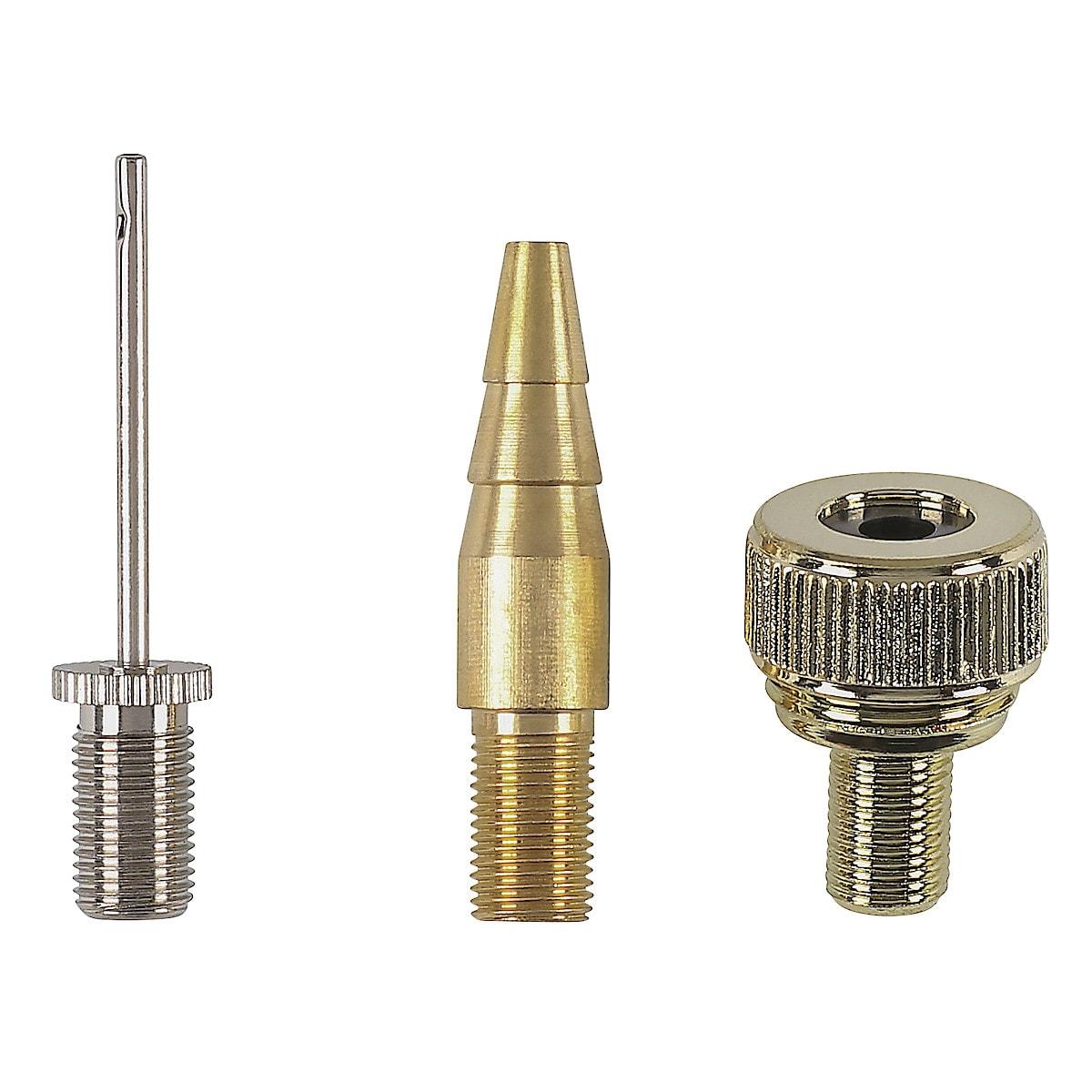 6-Piece Air Tool Set