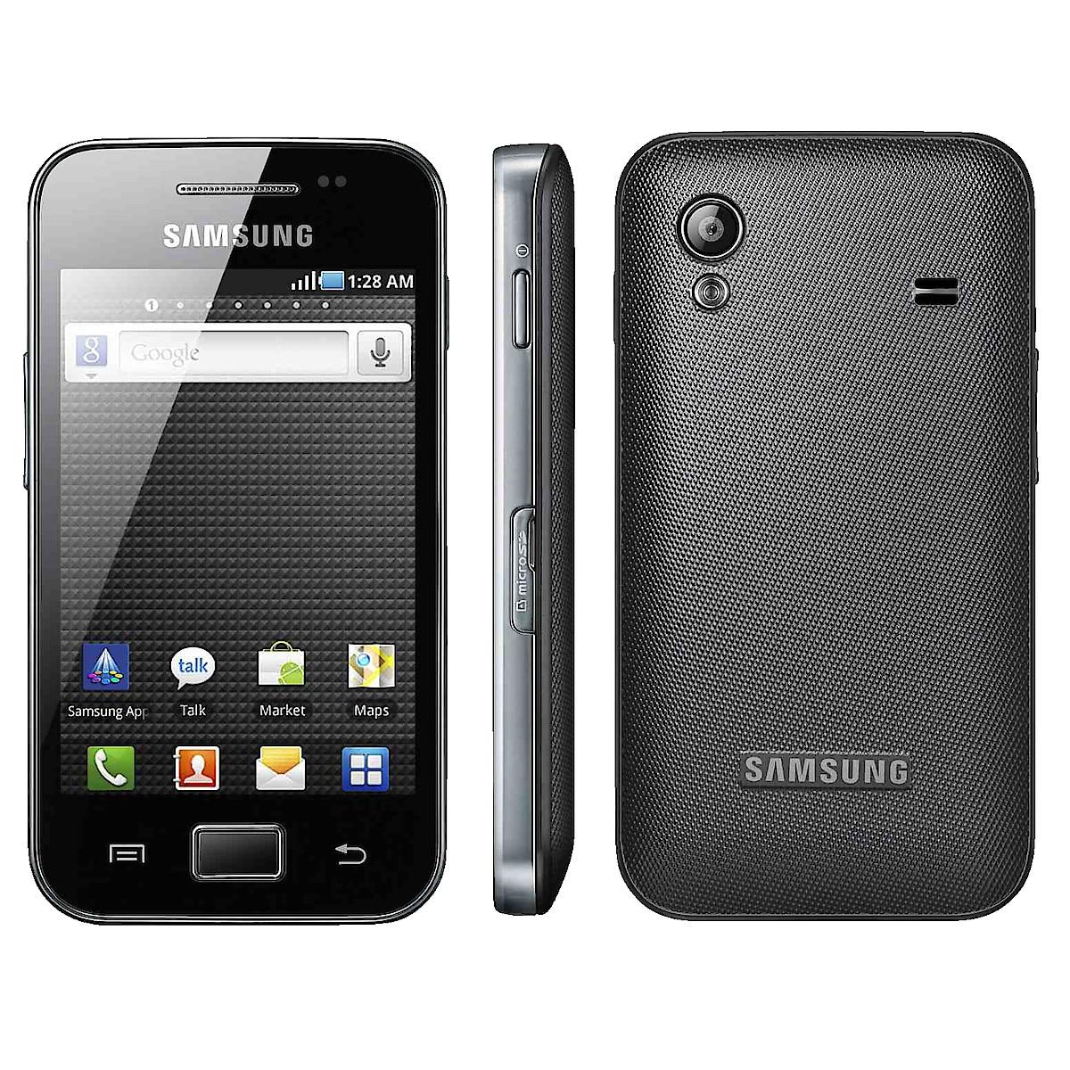 Galaxy Ace mobiltelefon