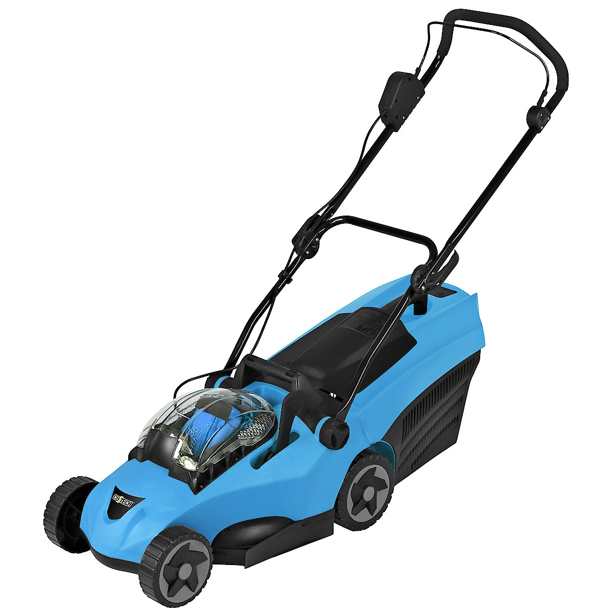 Lawnmower 36V LI Cotech