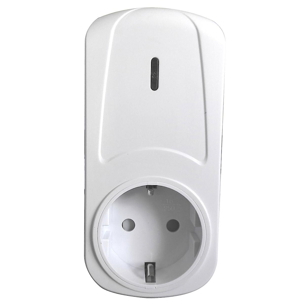 Ylijännitesuoja Plug-in
