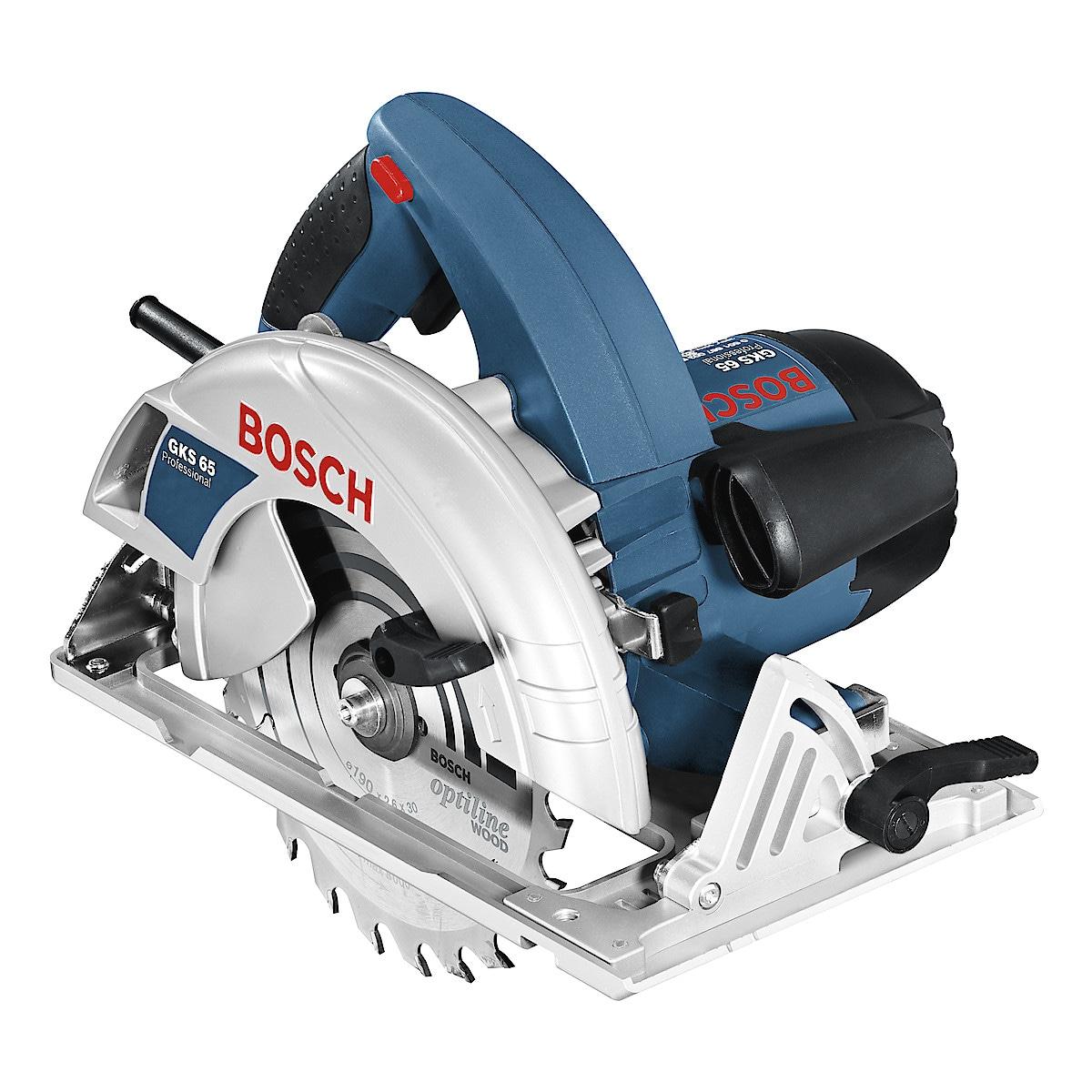 Cirkelsåg Bosch GKS 65 Professional