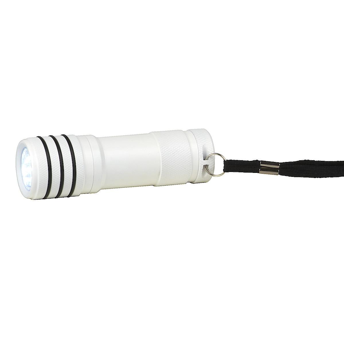 LED-taskulamppu