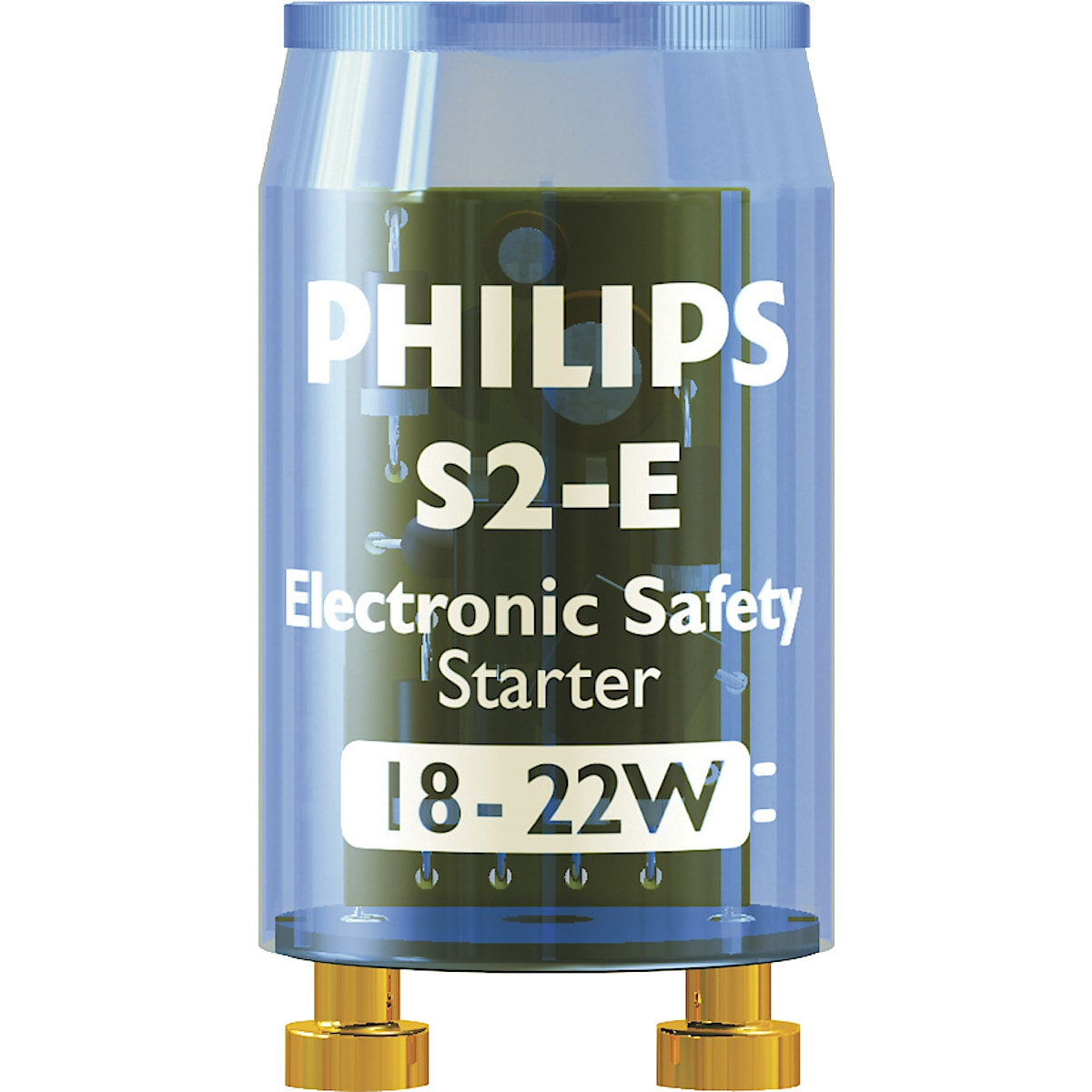 Philips Electronic Starters