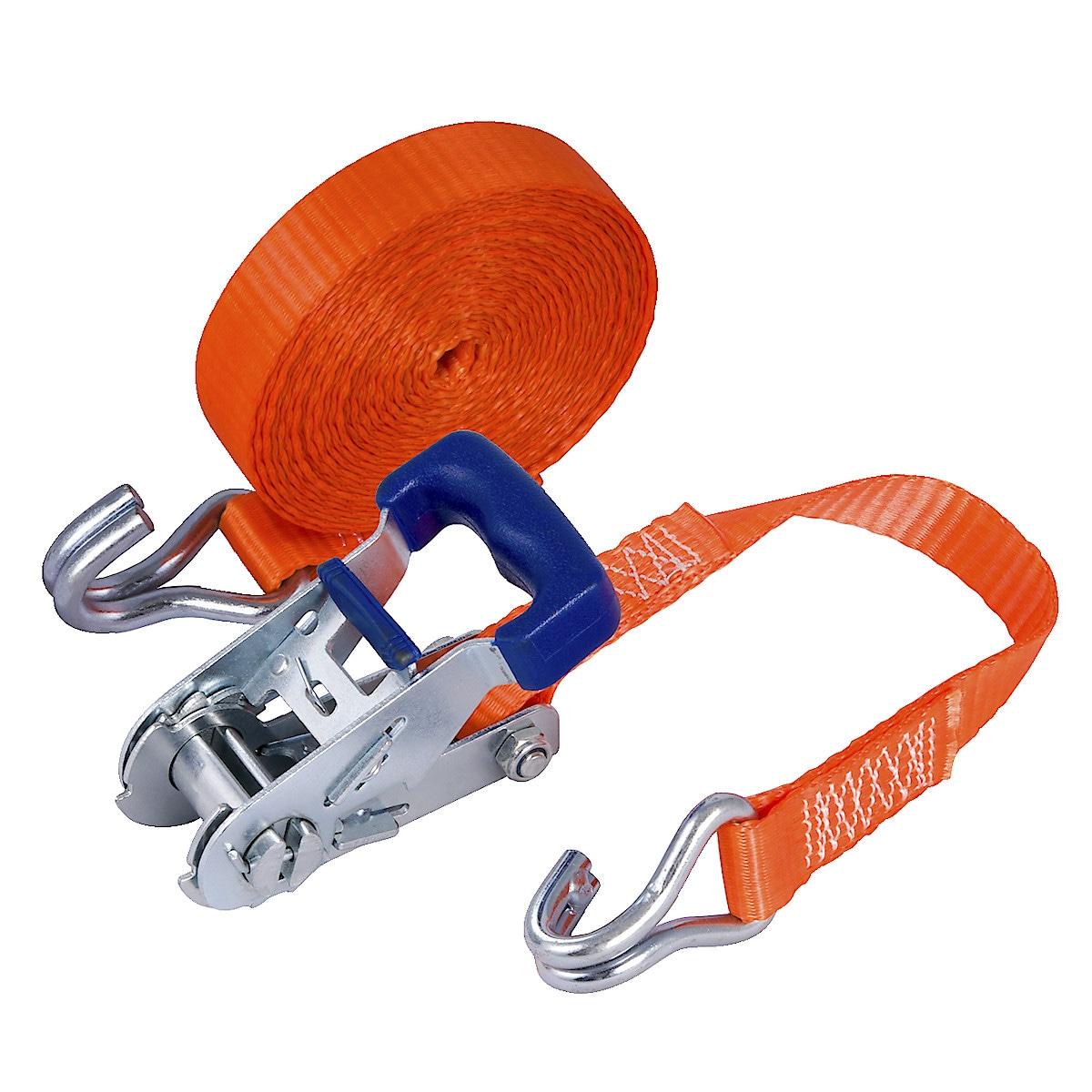 Spännband med lastspännare Premium 25