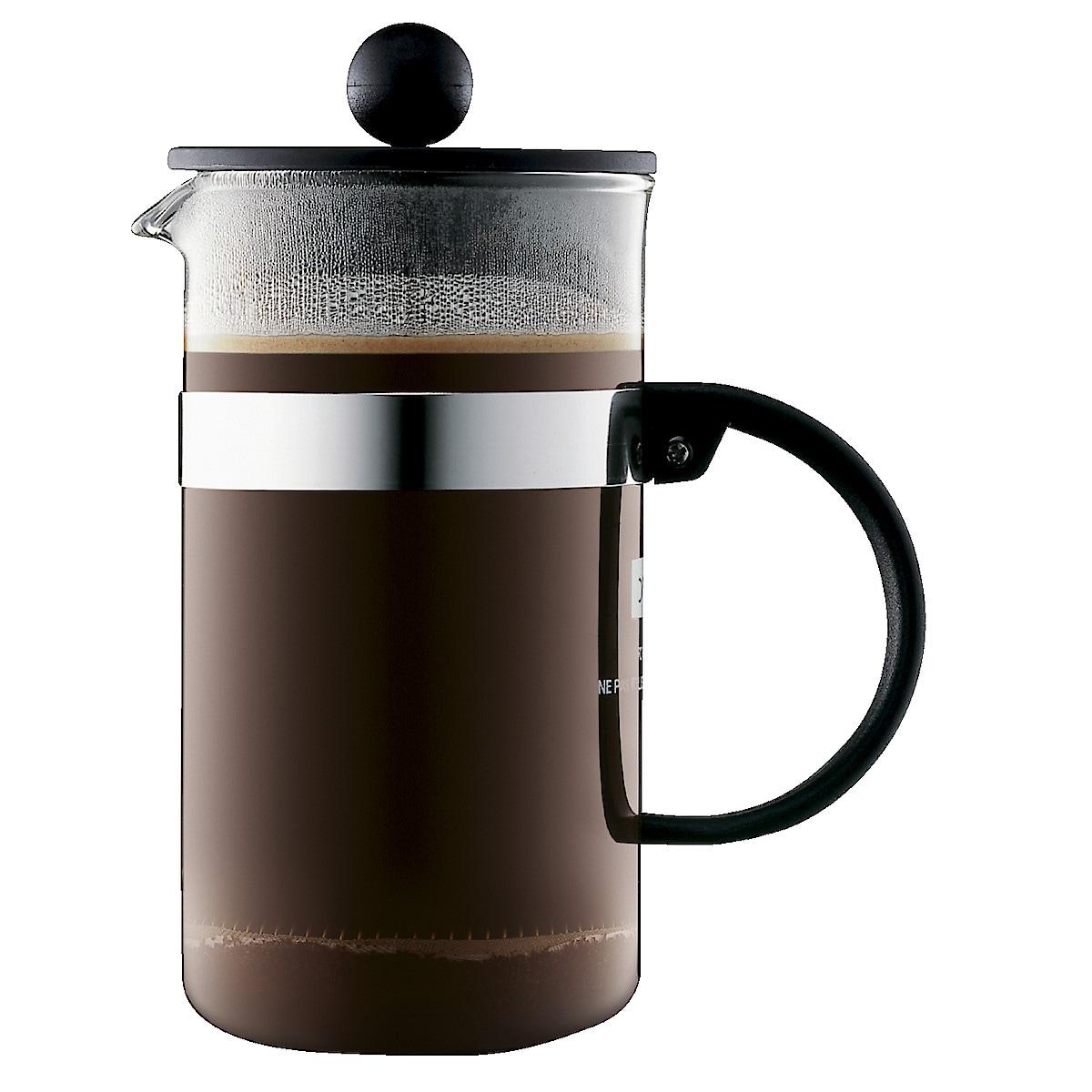Bodum Bistro Nouveau 3-Cup Cafetiere