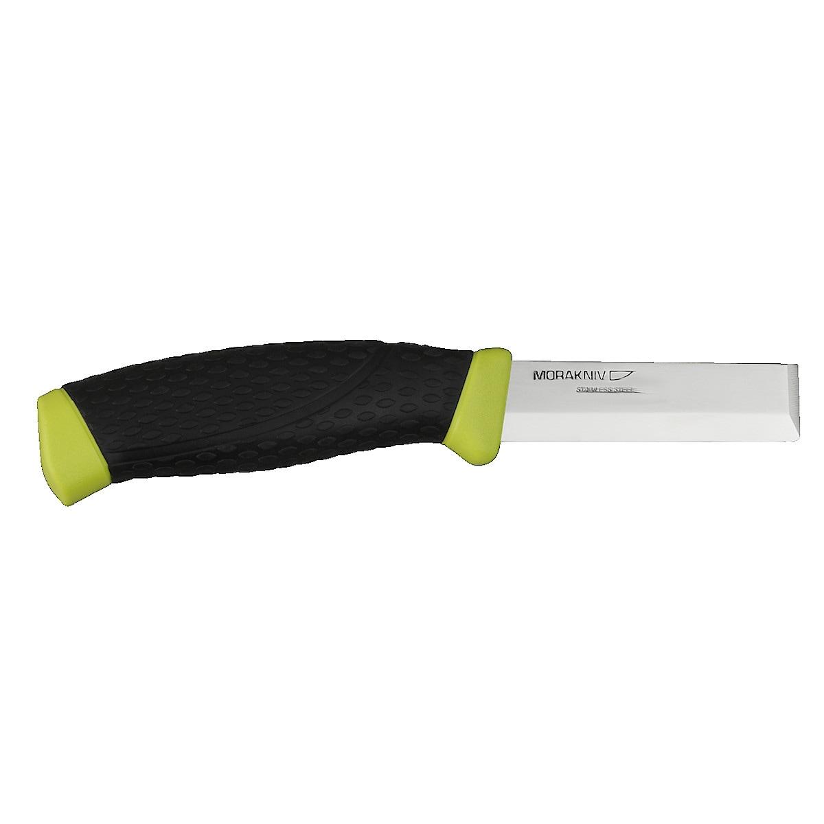 Morakniv Craftline Top Q Chisel Knife