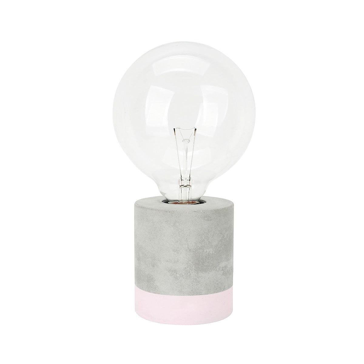 Bordslampa Tube Northlight