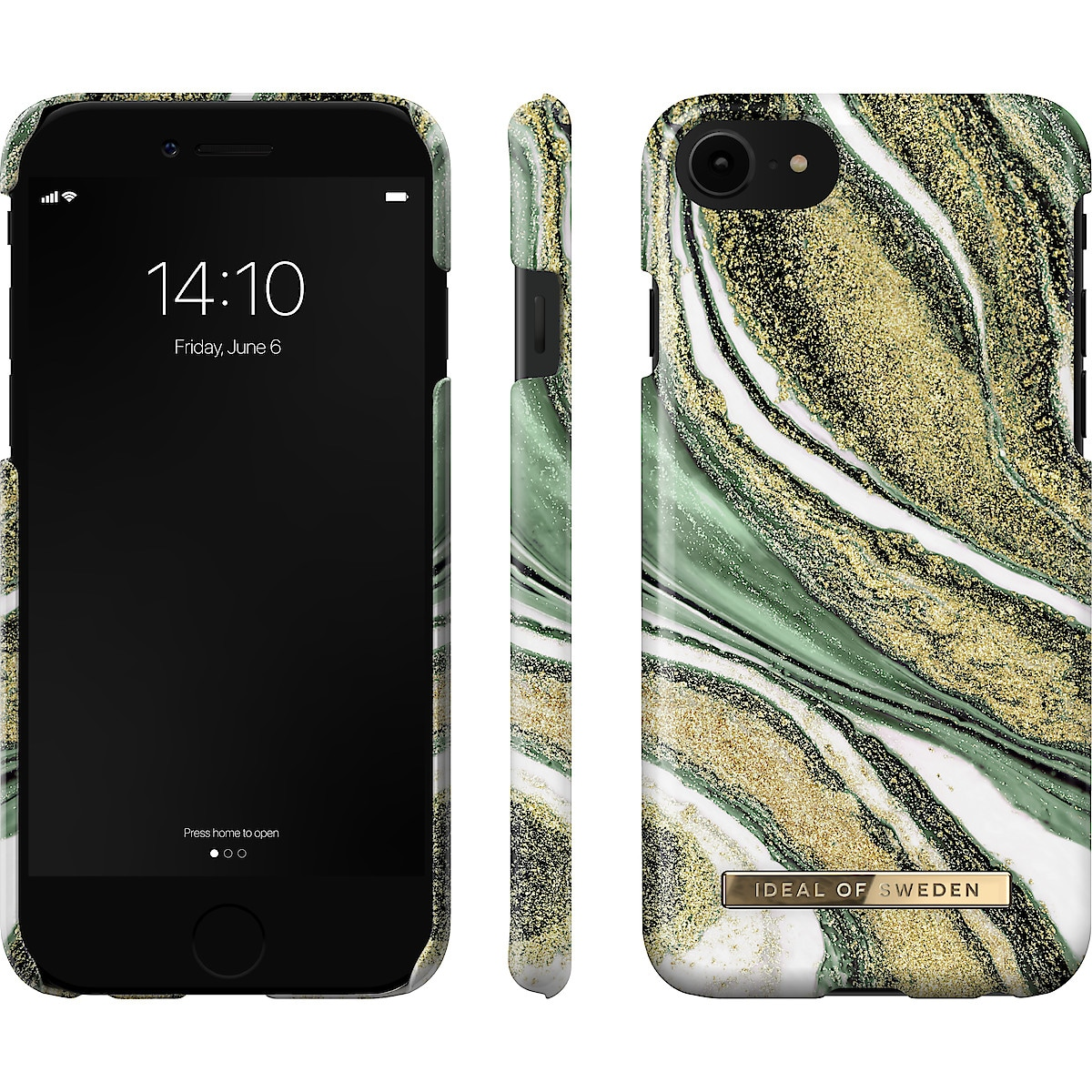 Kuori iPhone 8/SE 2020, iDeal of Sweden