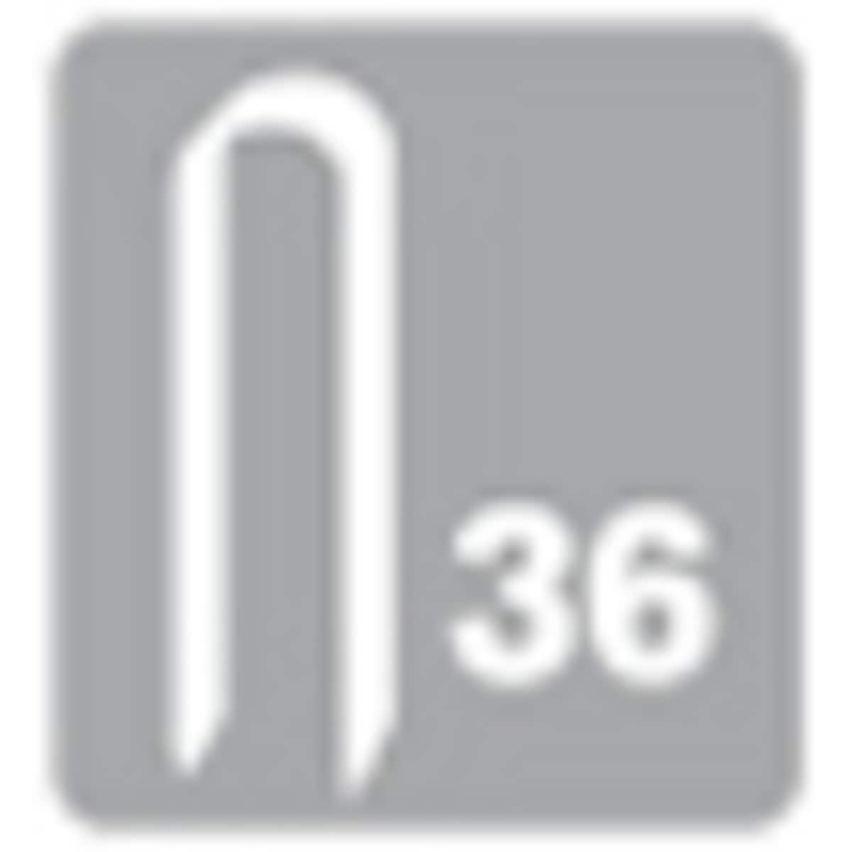 Rapid PRO R36E Niittipistooli kaapeleille