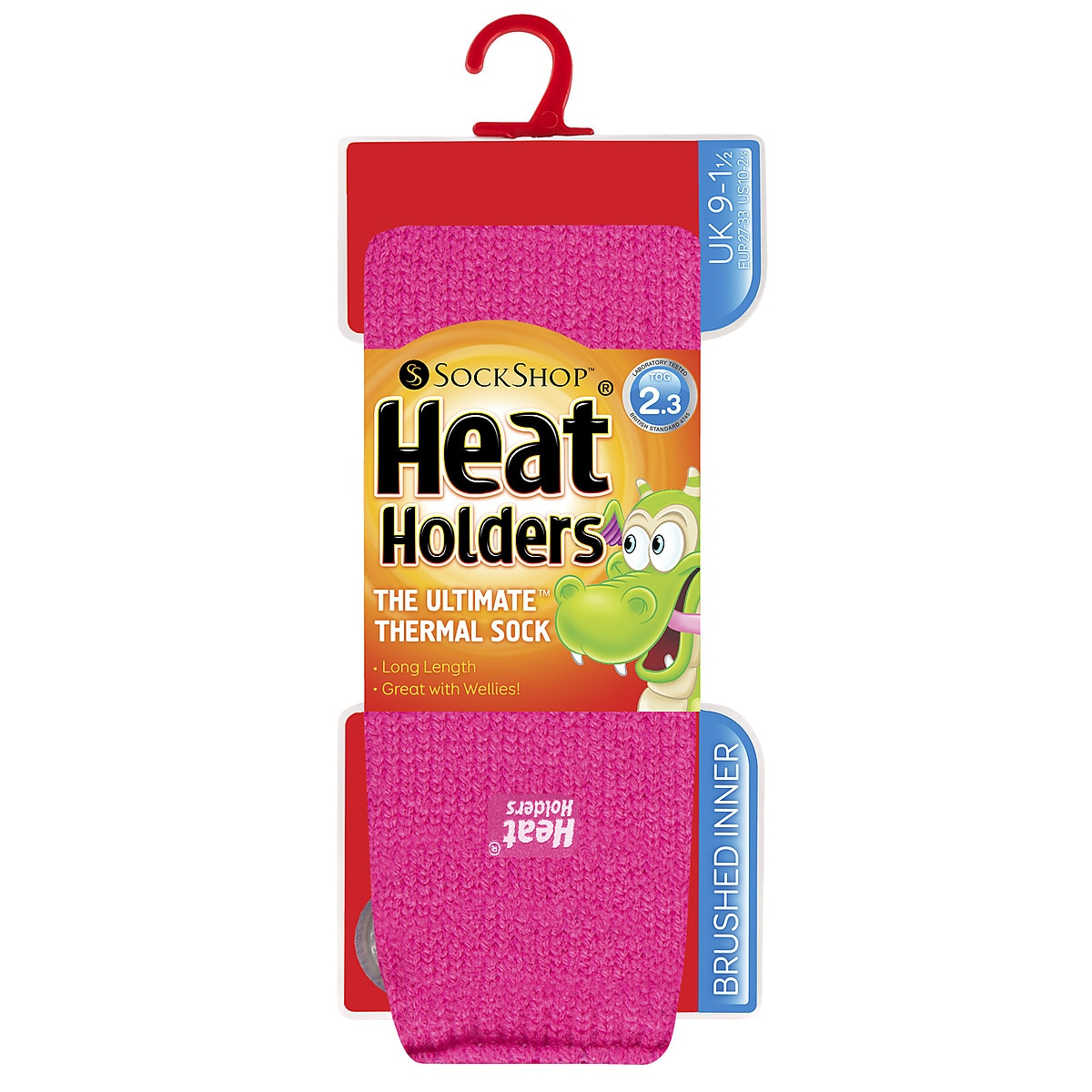 Värmesocka Heat Holders, stl. 27-33