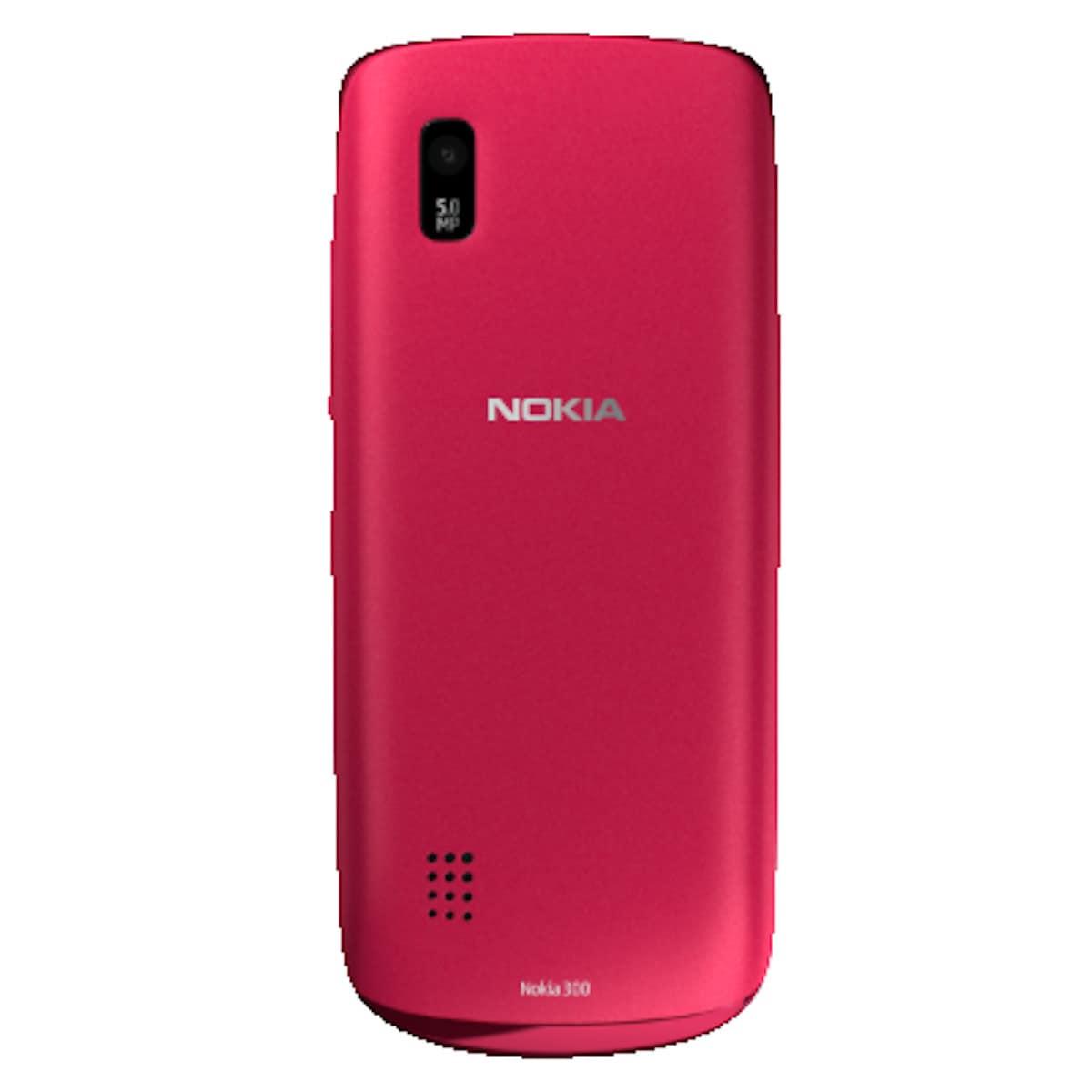 Mobiltelefon Nokia Asha 300