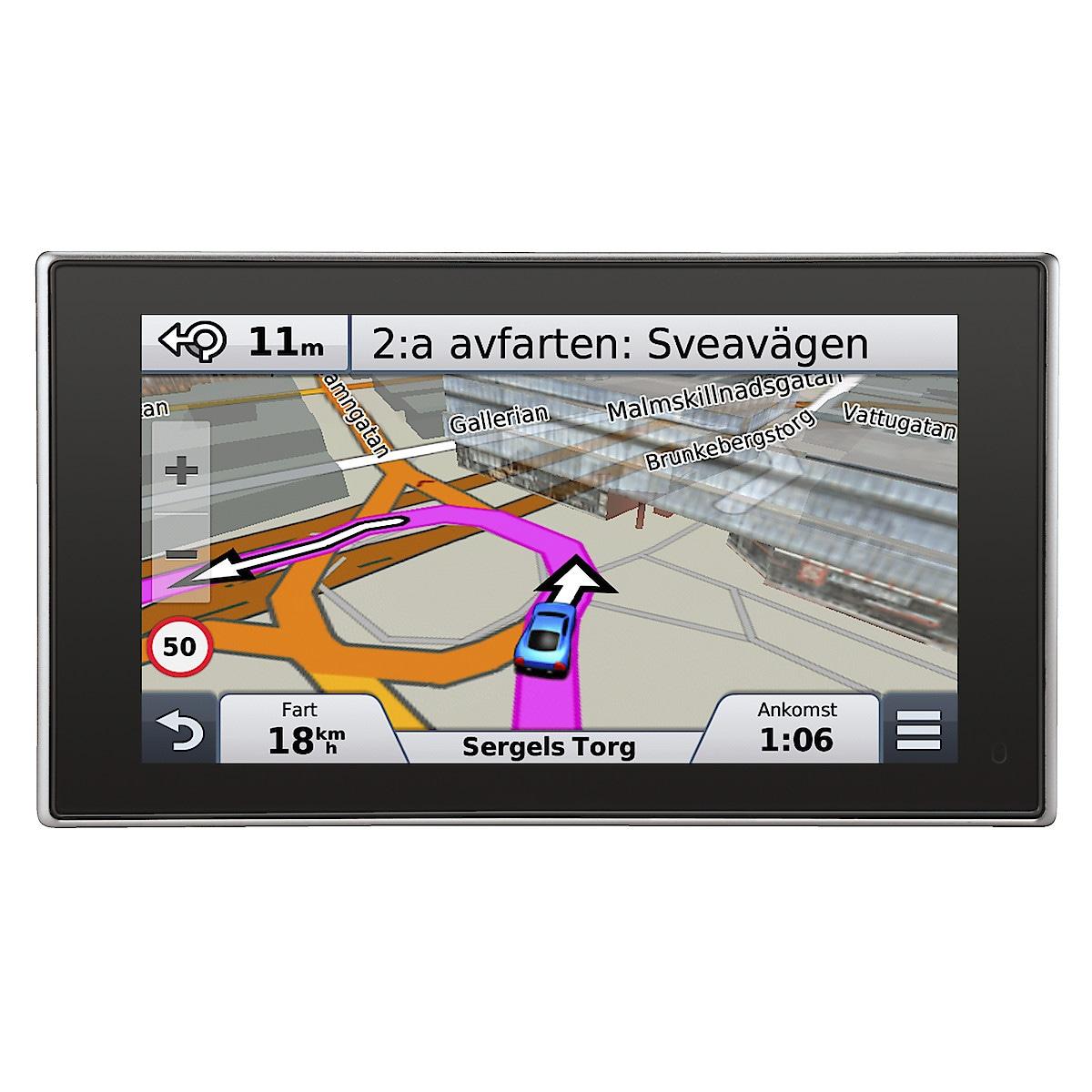 Navigaattori Garmin nüvi 3597LMT