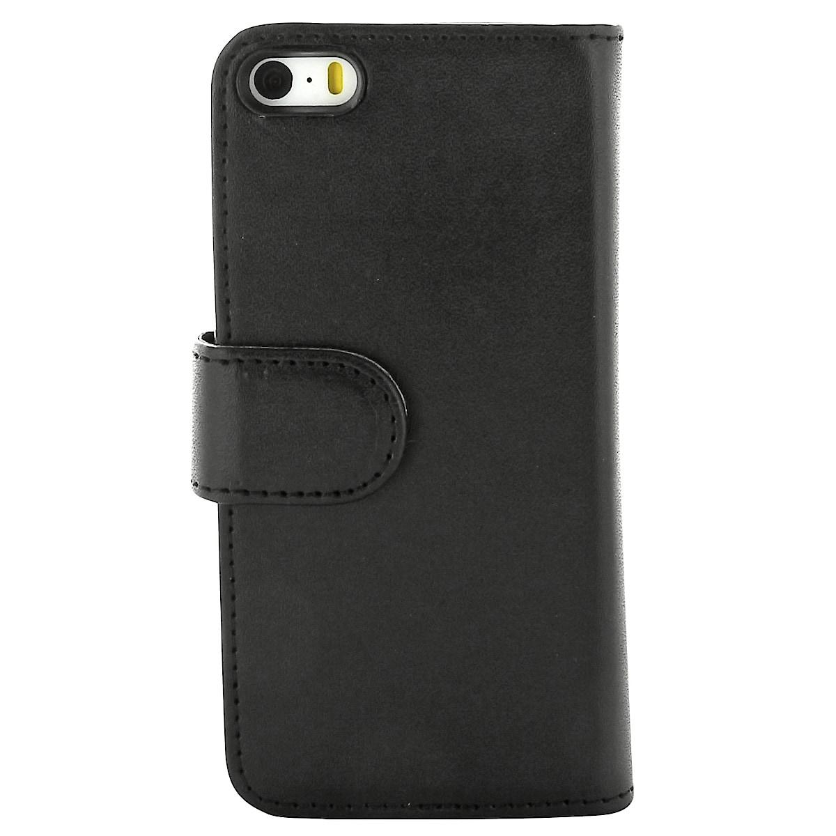 Taschenportemonnaie für iPhone 5/5S/SE, Holdit