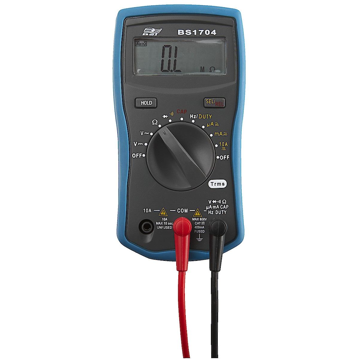 Multimeter BS1704