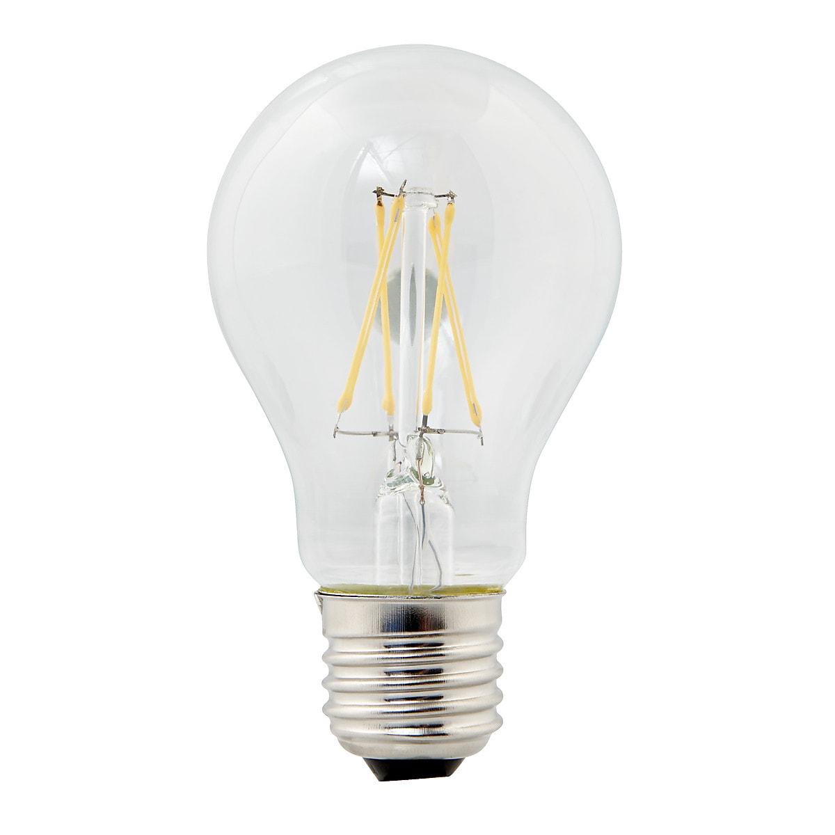 LED-koristelamppu E27 Northlight