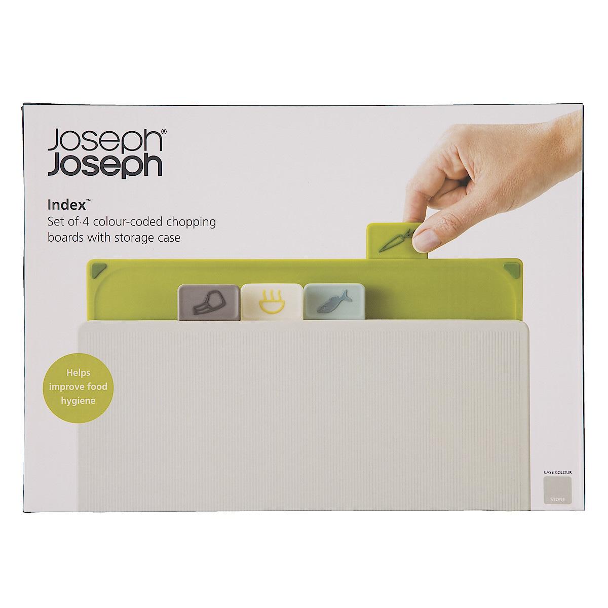 Leikkuulaudat Joseph Joseph Index Regular