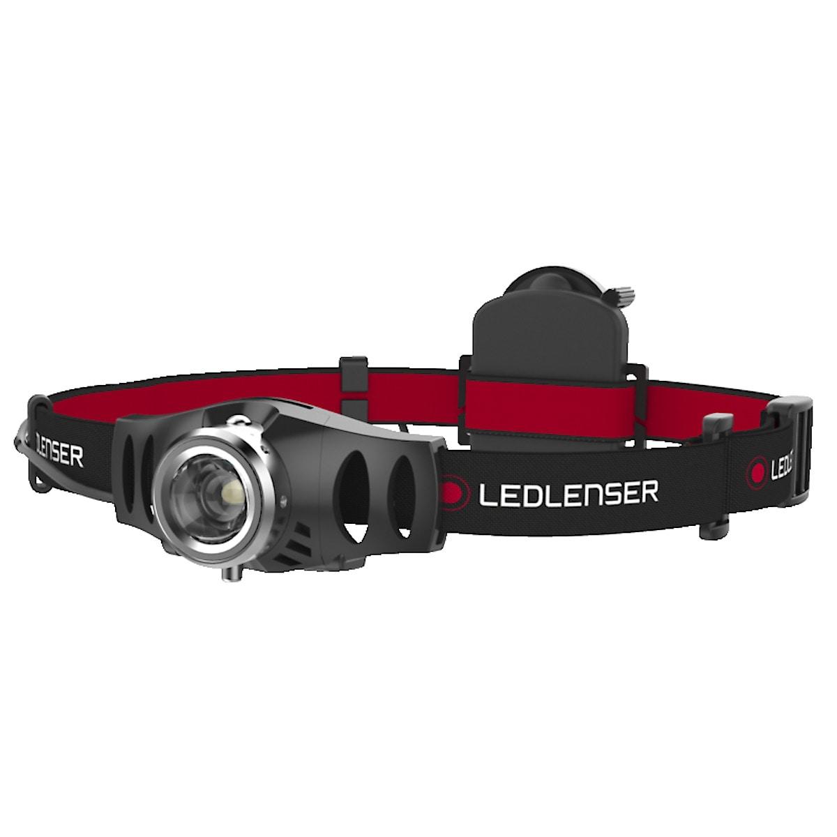 Pannlampa LED Lenser H3.2