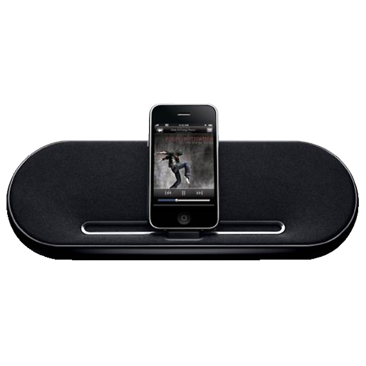 Bluetooth-kaiutin iPodille/iPhonelle Philips DS7530