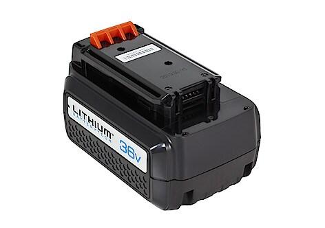 B&D 36 V GLC3630L gresstrimmer | Clas Ohlson