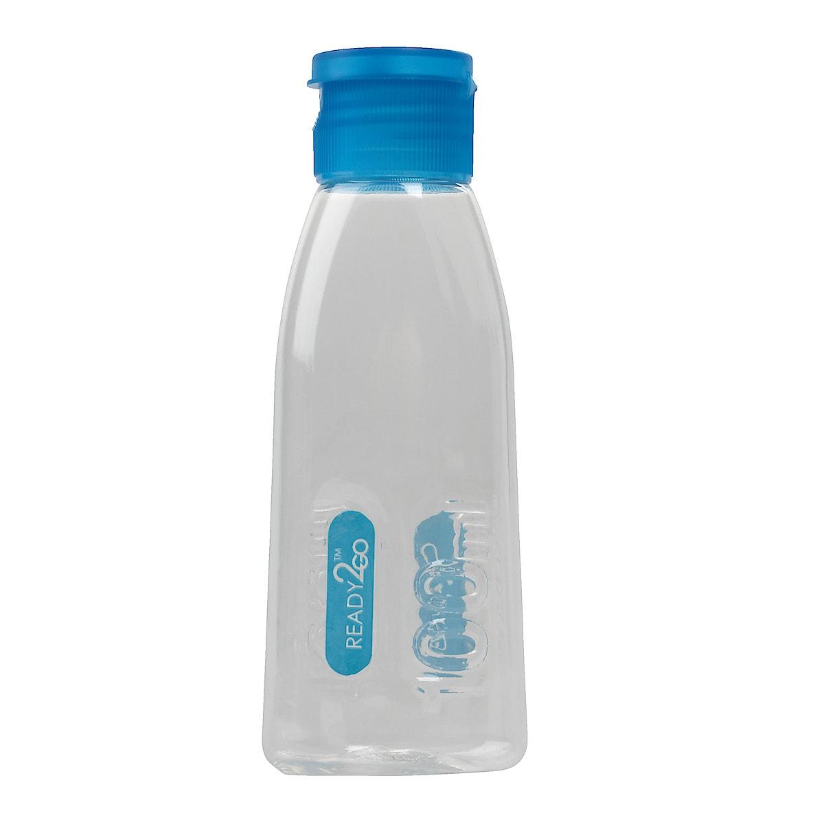 Reiseflasker, 4-pack
