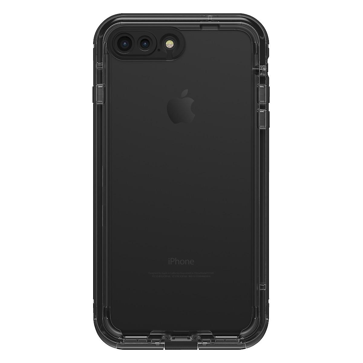 Kuori iPhone 7 Plus, Lifeproof Nuud