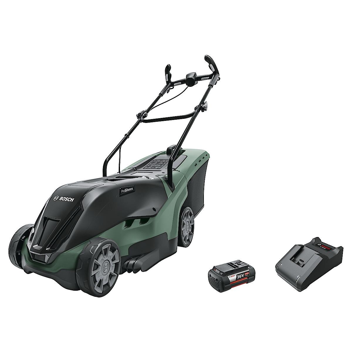 Gräsklippare Bosch 36-670 36 V