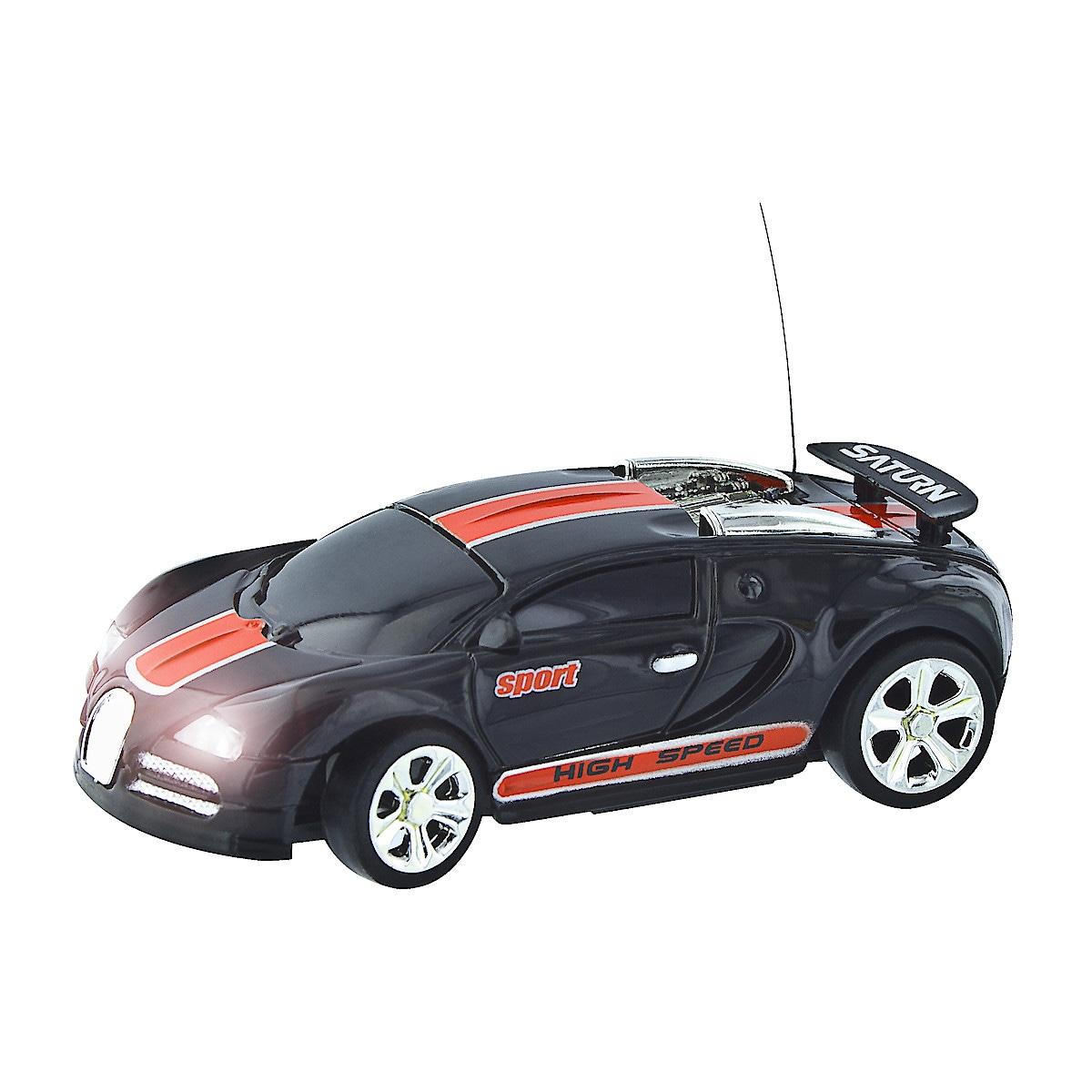 Topraiders Microcar