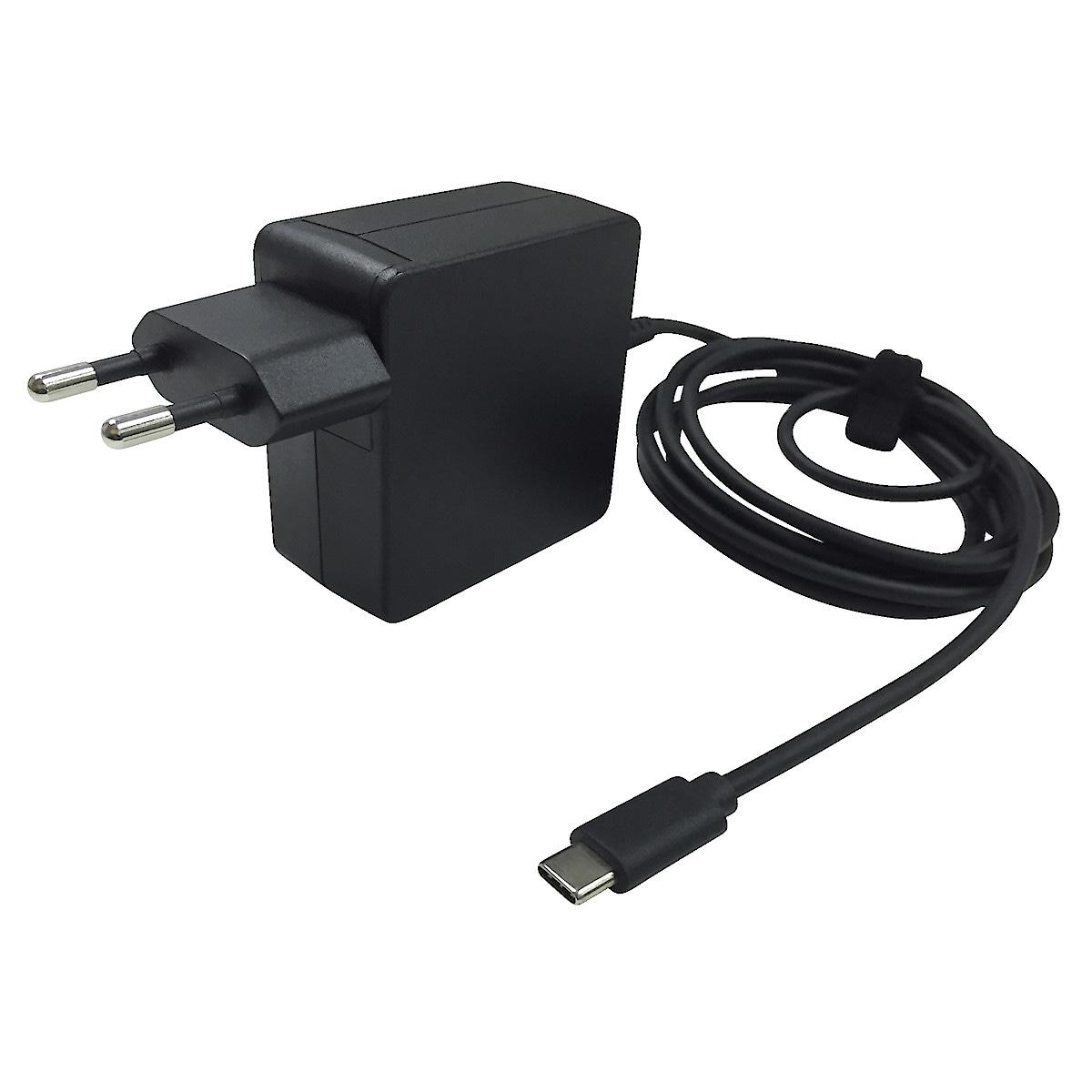Exibel batterieliminator USB C | Clas Ohlson
