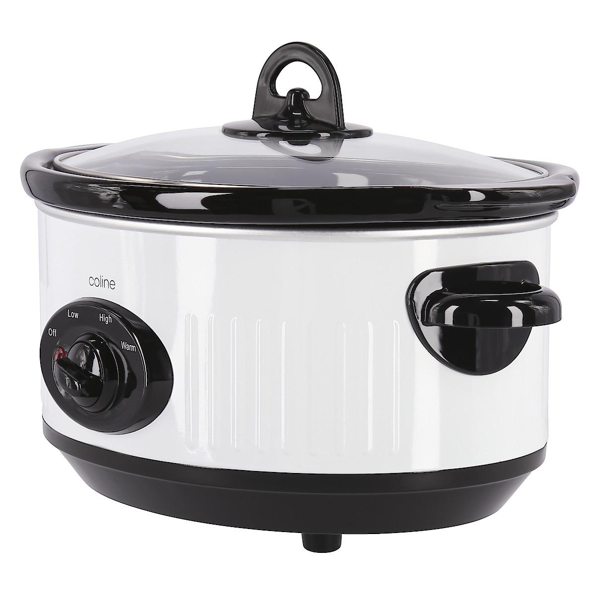 Coline 3.5 L Slow Cooker