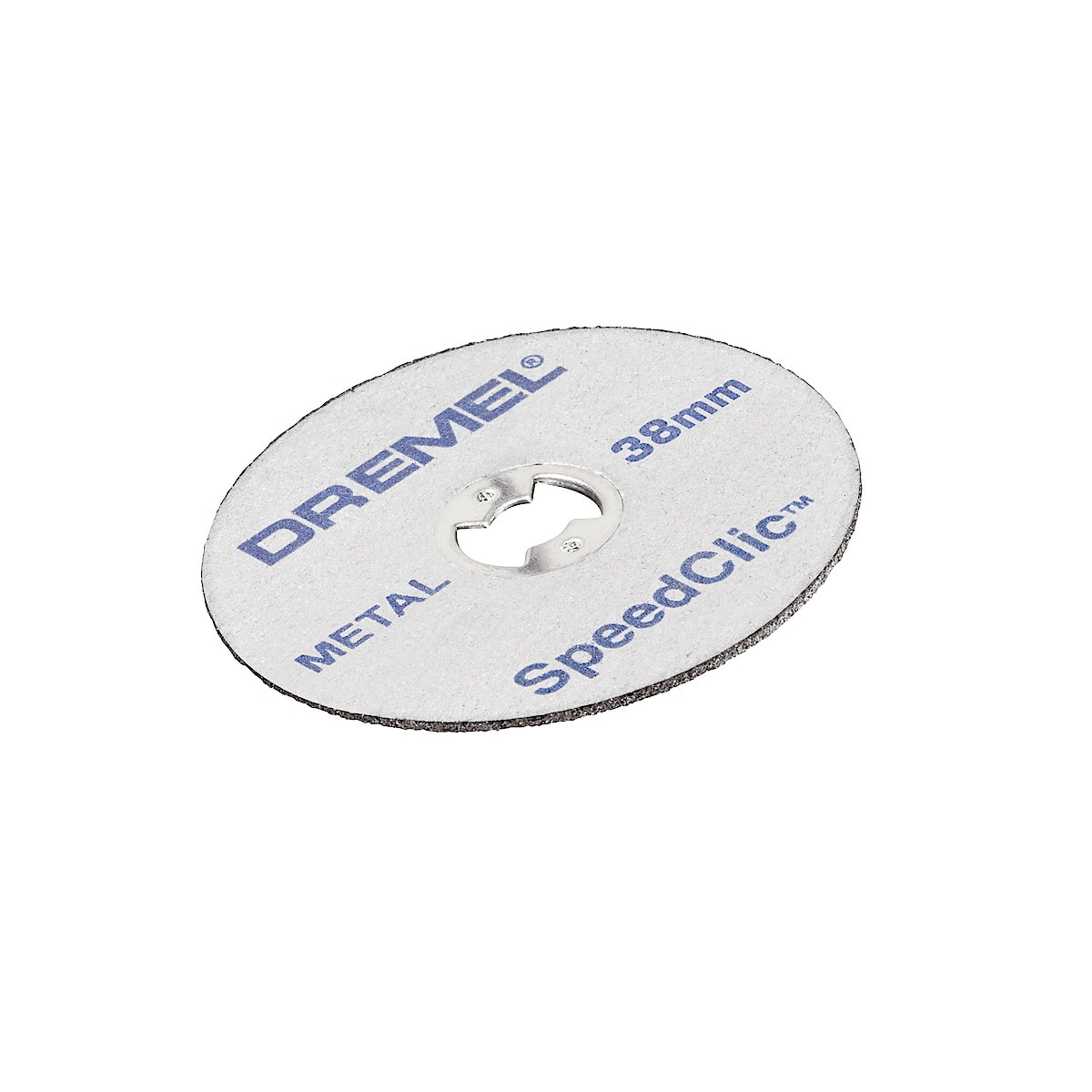 Universalkapskivor SpeedClic Dremel