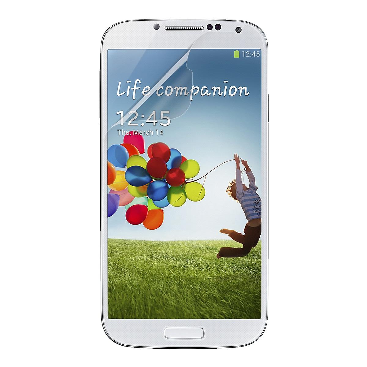Displayskydd för Samsung Galaxy S4