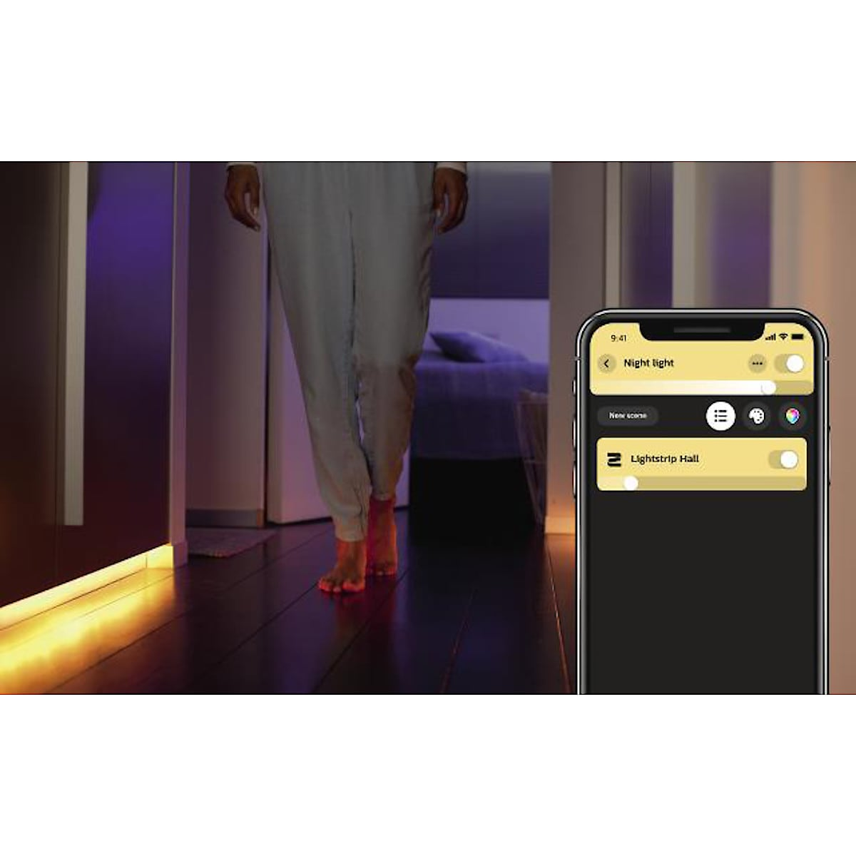 Philips Hue Lightstrip Plus bundle 1 + 2 m